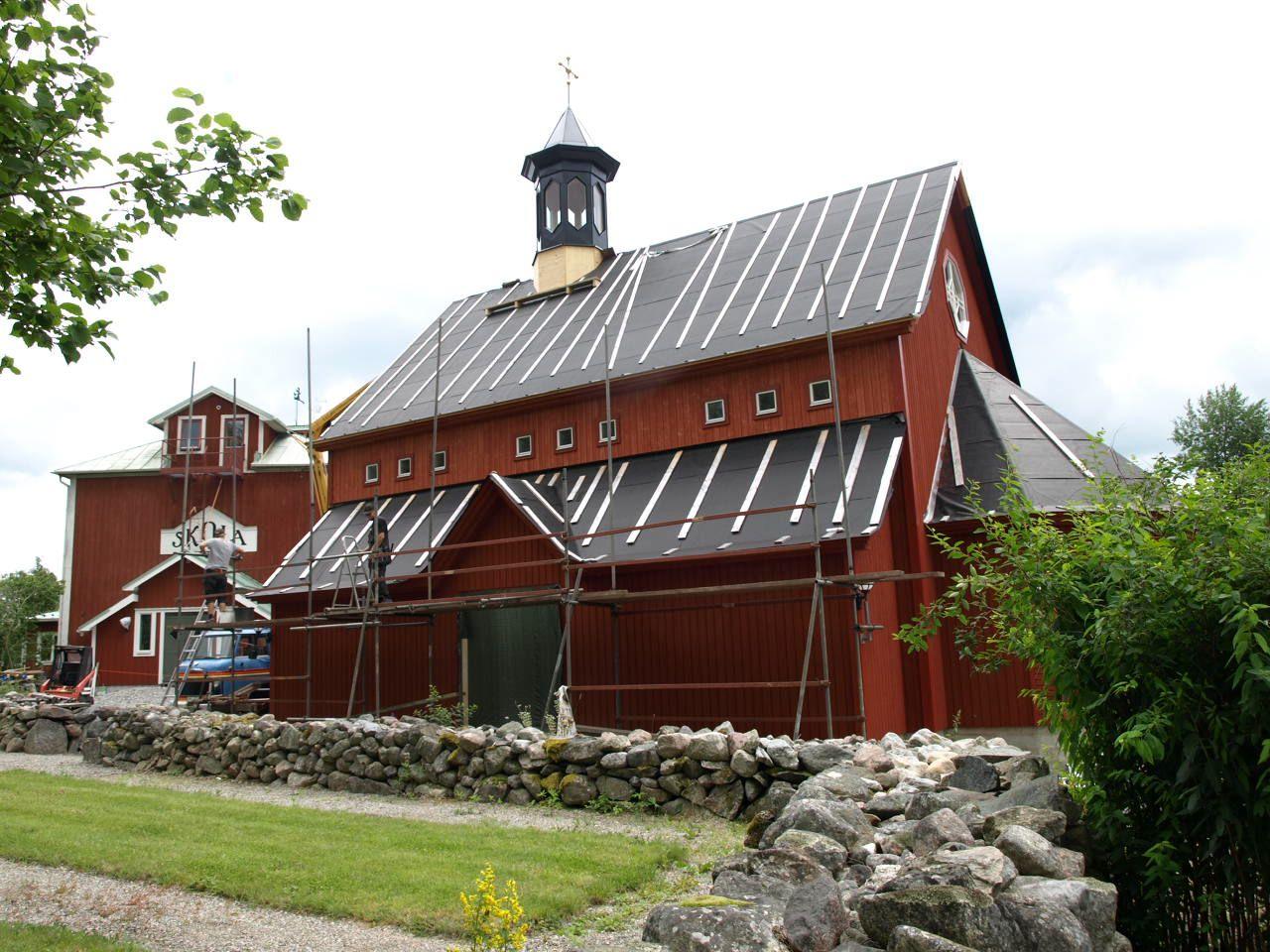 Enhetens kyrka